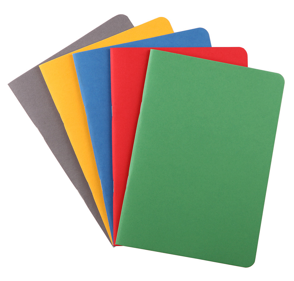 Exercise Cheap Notebook Promotional A4 A5 Notebook Buy