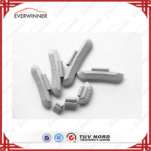 Die Casting Zinc wheel Weights