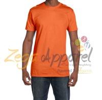 Zega Apparel 2016 New Fashion Custom Made Short Sleeve Triblend T Shirt 50% polyester 38% cotton 12% rayon Fitness Shirt
