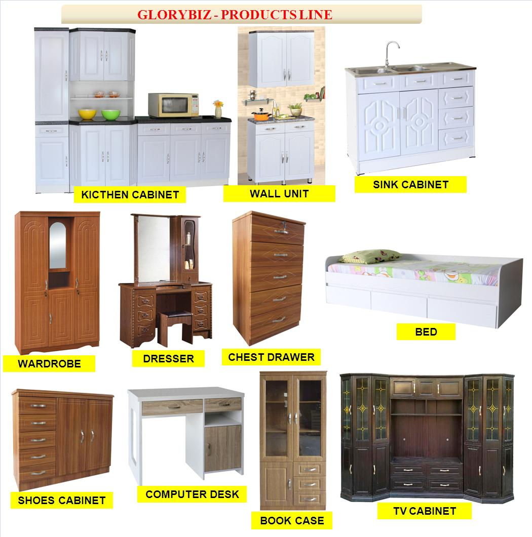 Wooden kitchen cabinet modern kitchen cabinets cheap for Ready made kitchen cupboards