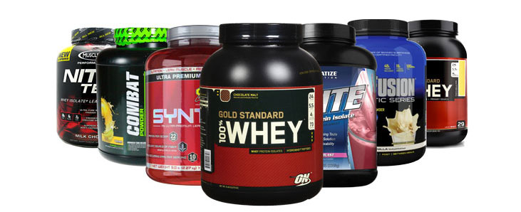 Optimum Nutrition Gold Standard 100% Whey Protein Strawberry 5 lbs (2.27 kg)