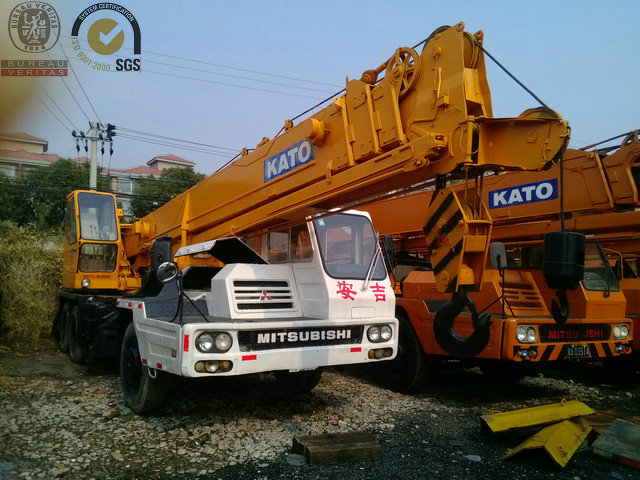 25ton used kato truck crane,25ton japan used crane