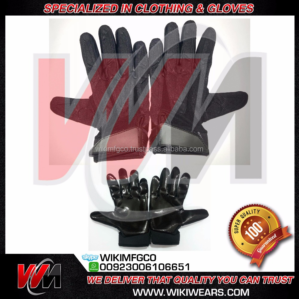 8f945acb56b american football catching gloves cheap   OFF45% The Largest Catalog  Discounts