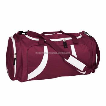 fcefa663b4e0 2016 Best Selling Custom Sports Bag Gym Bag Sports Gym Bag Get Own ...