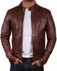 d8de730feae Pakistan Sheep Leather Jacket, Pakistan Sheep Leather Jacket Manufacturers  and Suppliers on Alibaba.com