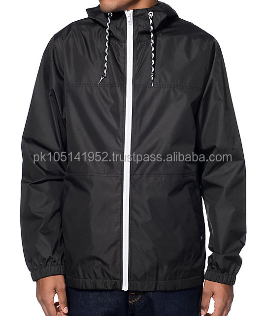 Custom Windbreaker Women's Rain Jacket for Outdoor Sports/Windbreaker Waterproof Rain Jacket