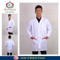 Doctor Medical Lab Coat For Hospital