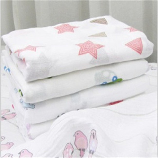 100 Cotton Or Bamboo Muslin Baby Wraps Organic Cotton