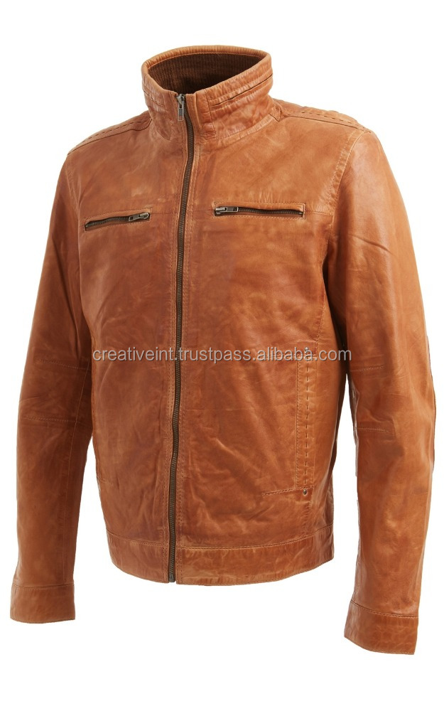 Boys Leather Jackets, Boys Leather Jackets Suppliers and ...