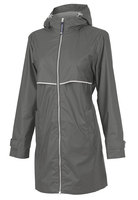 Womens New Englander Raincoat by Charles River Apparel 161666