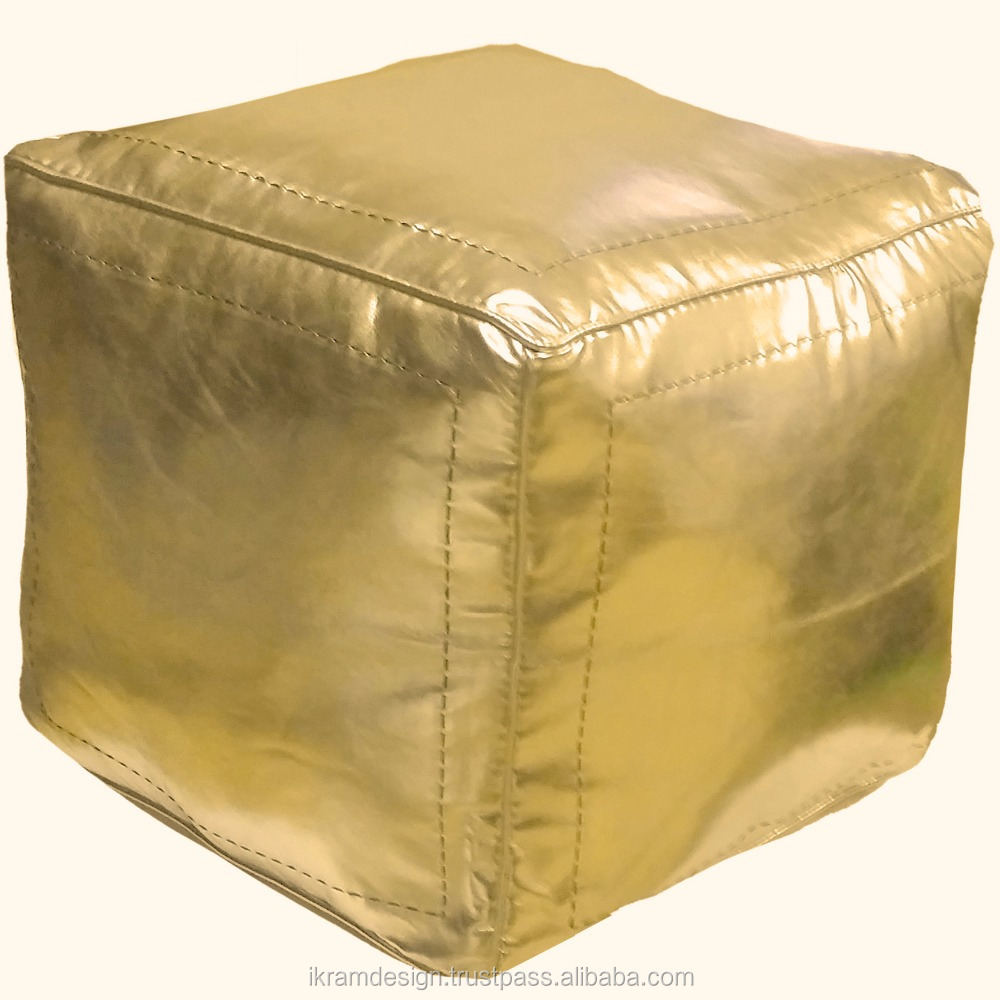 Brilliant Stuffed Moroccan Square Poufs Ottomans Buy Moroccan Poufs Moroccan Pouf Pouf Product On Alibaba Com Gmtry Best Dining Table And Chair Ideas Images Gmtryco
