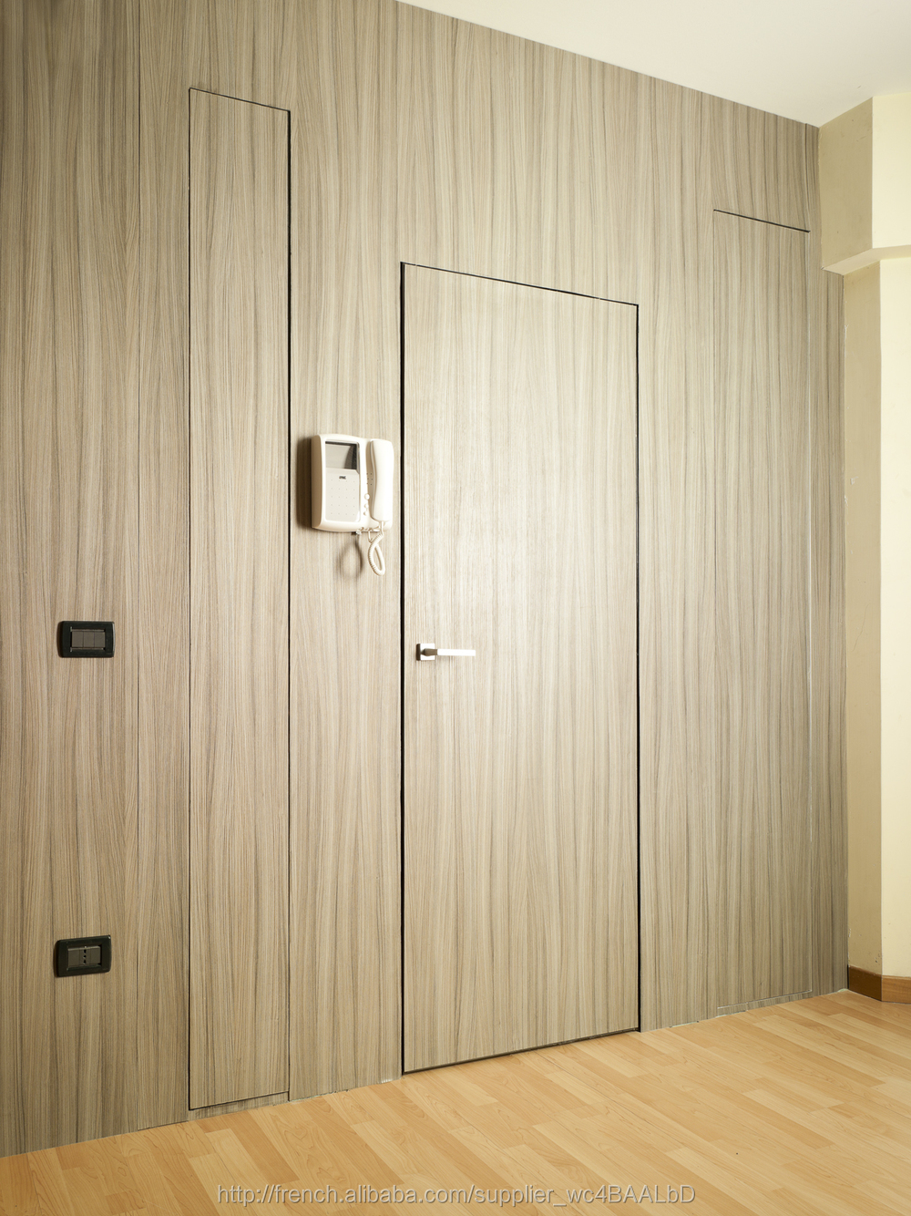 Porte Interne A Filo Design Moderno Made In Italia Buy Porta A