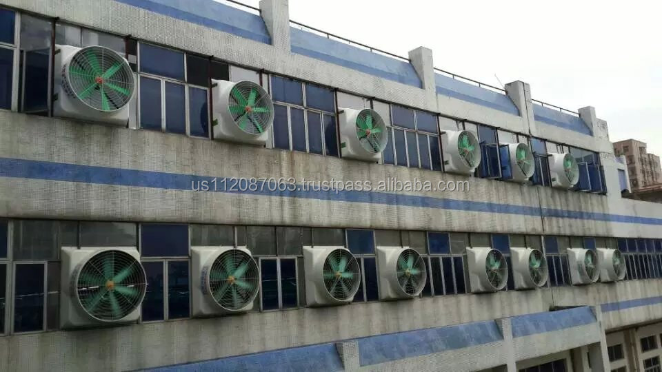 Newest High Efficiency Warehouse Exhaust Fans Buy