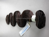 2015 New and Hot Products No Shedding and Tangling Top grade Weave 100% Virgin Indian Hair Accept Sample