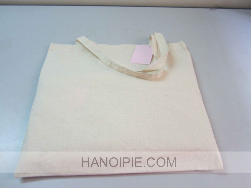Cheap Plain Cotton Canvas Tote Bags Wholesale 065CB