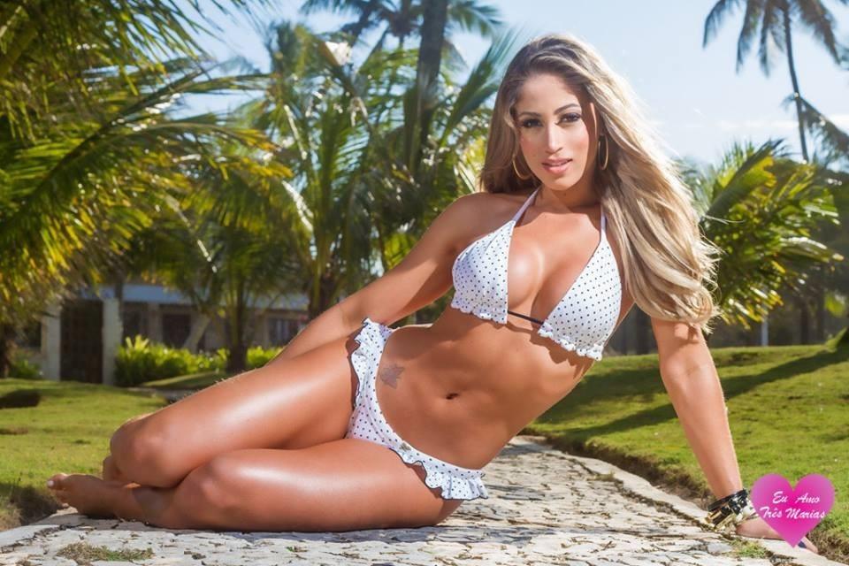 Brazilian Bikini Wa 21