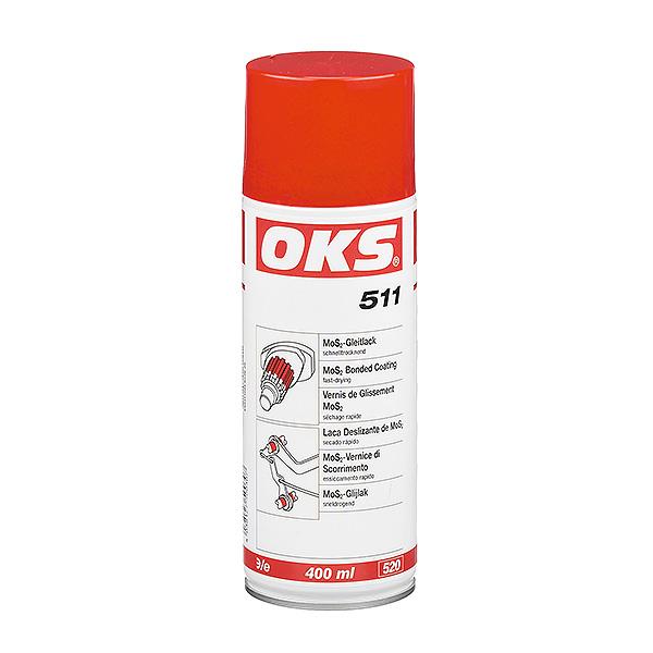 Oks 511 - Mos2 Bonded Coating,Fast-drying