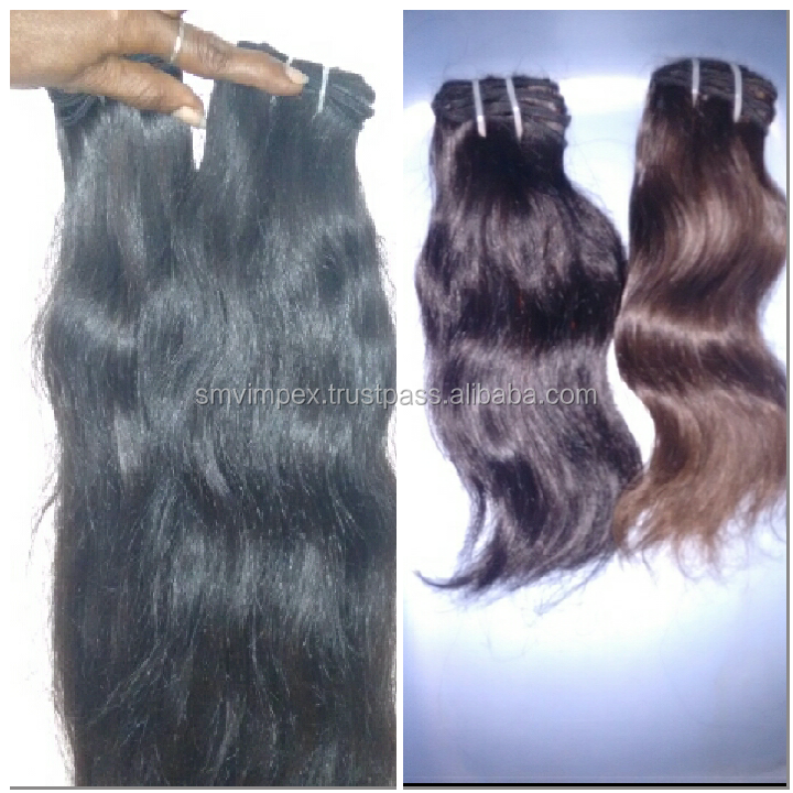 fire selling Best quality temple hair weaving.Very good quality natural remy bulk human hair.No lices and nuts best temple hair