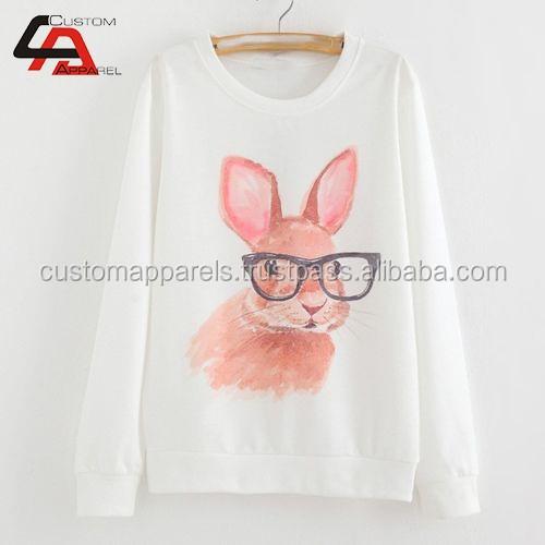 979e53027f9513 Wholesale ladies college plain sweater hoodies/School designer men college  hoodies for Women