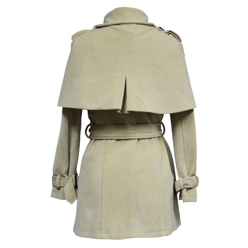 b058c49fdd18 Girls Lady s Trendy Stylish Fashion Design Korea Winter Coats - Buy ...