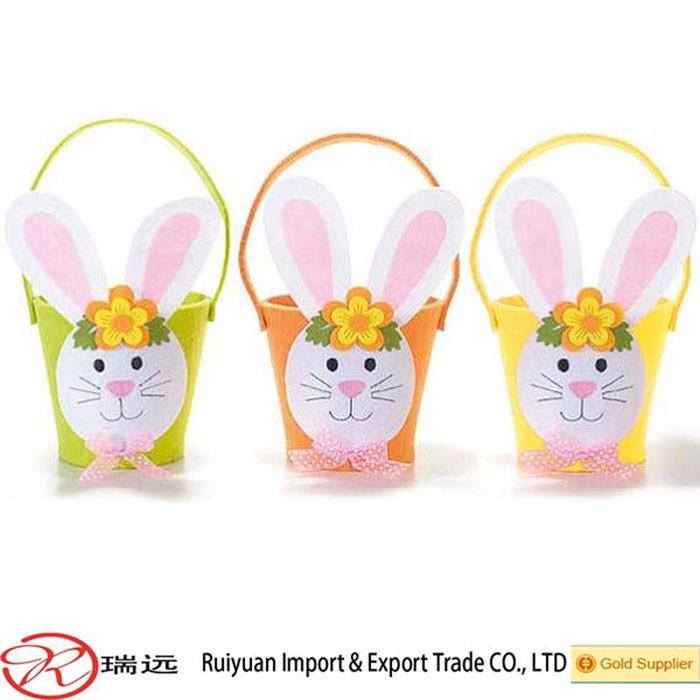 Alibaba wholesale felt easter gift basket bunny easter basket buy alibaba wholesale felt easter gift basket bunny easter basket negle Gallery