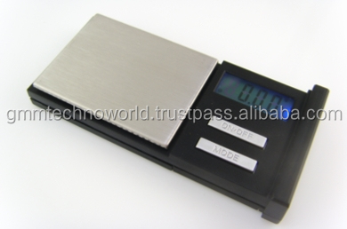 100g-0.01g Mini Matchbox Digital Scales