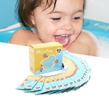 Kids Bath Sponge/baby Bath Sponges/ecofriendly/ Kid Shower Tissue ...