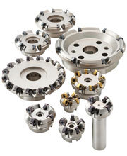 Mitsubishi carbide milling cutters never stumble on your cutting process as one of high grade brand in Japan