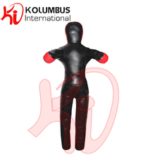 Grappling Dummy MMA Wrestling Dummy Punch Bag Judo Martial Arts For Punching
