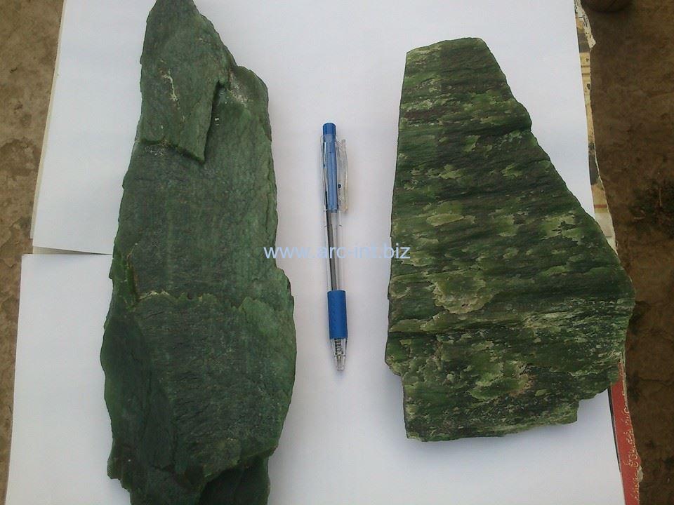 Nephrite Jade Rough From Pakistan Buy Jade Rough Stone