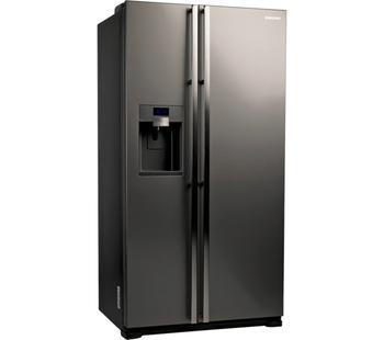 Amerikanischer Kühlschrank Mit Gefrierfach - Buy Samsung American ...