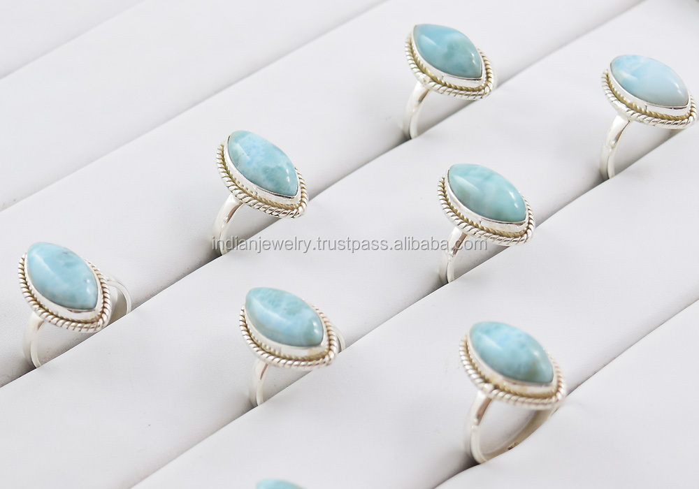 925 Silver Rings Handmade Jewelry Silver Rings For Girls Fashion ...