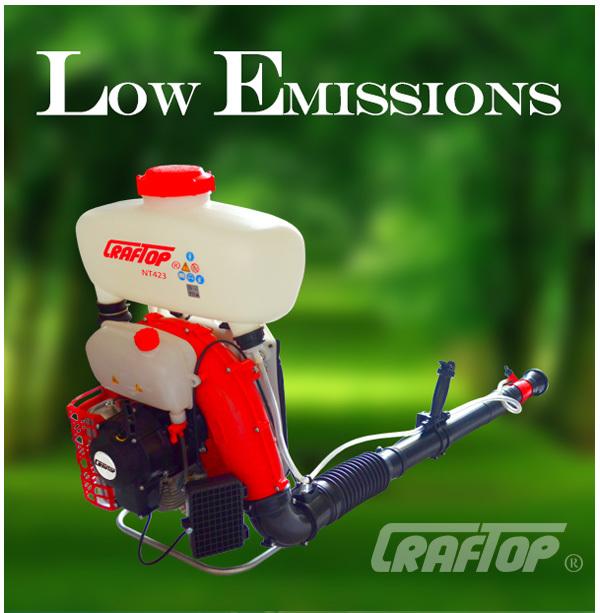 Knapsack Mist Duster Blower Solo 423 For Agricultural Sprayer ...