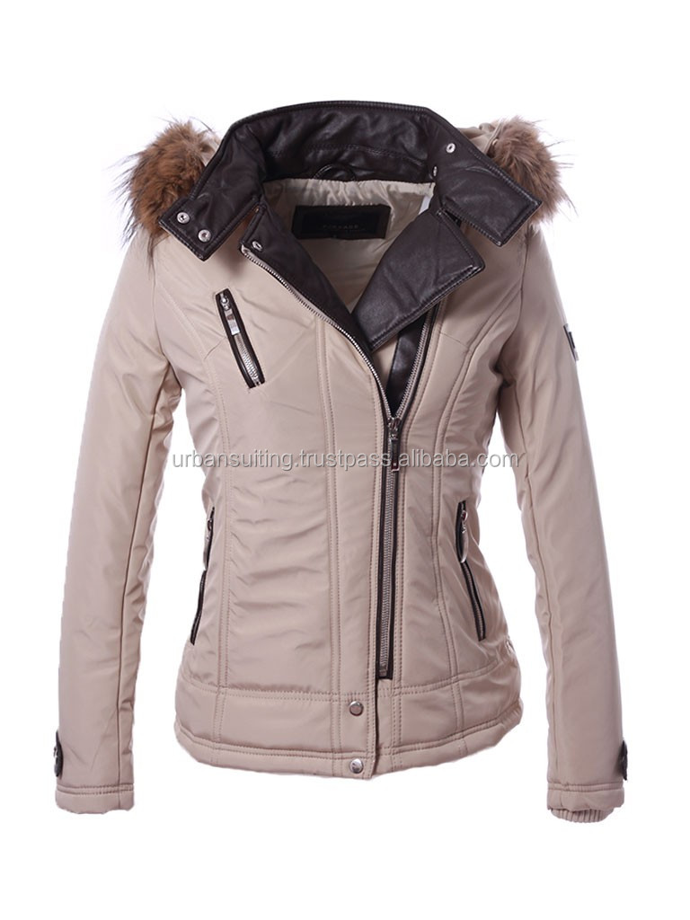 Short Winter Jacket | Outdoor Jacket