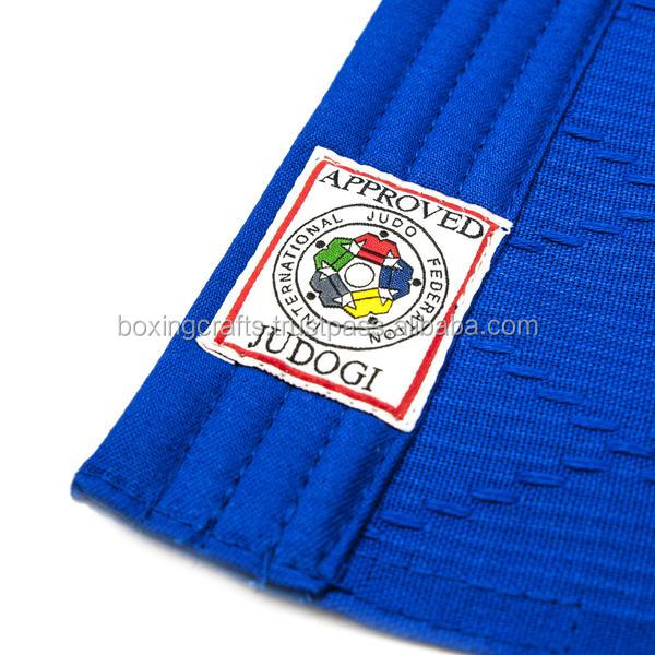 JUDO GI FOR PROFESSIONAL IJF APPROVED