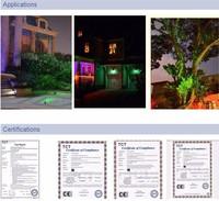Laser Light Dot Projector Outdoor House Decoratioors Outdoor Laser ...