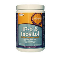 Cell Forte Powder (With IP-6 & Inositol), 14.6 Oz by Enzymatic Therapy