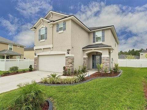 841 Glendale Ln, Orange Park, FL, 32065