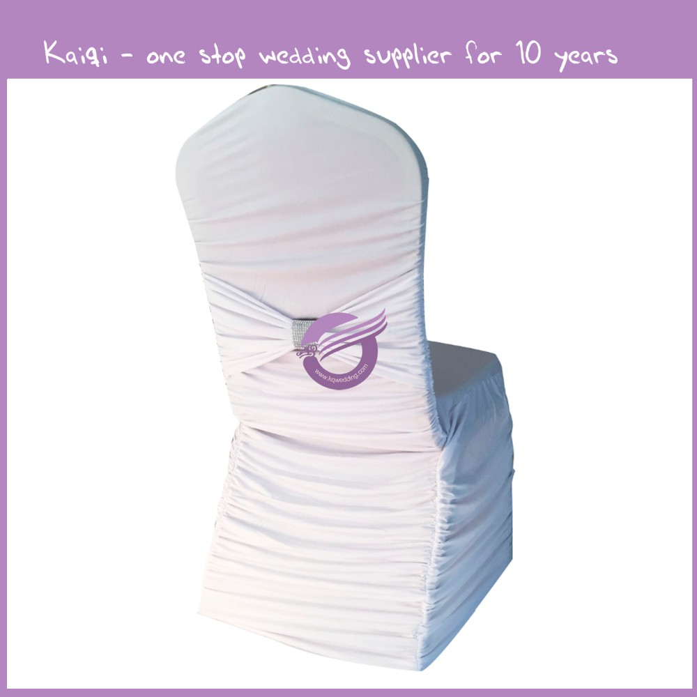 Yt00721 Cheap Universal Elegance Used Wedding Chair Covers For Sale Party Rentals