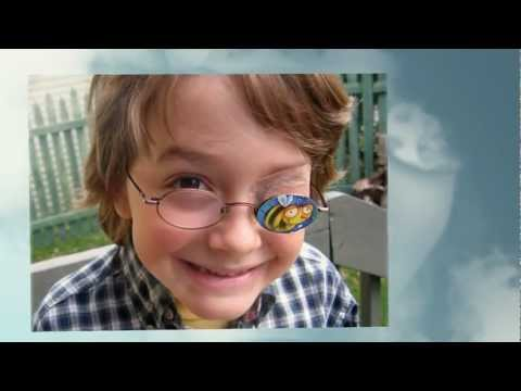 Pediatric Eye Patches - Pediatric Eye Care Patches