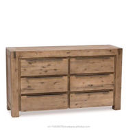 Acacia wood bedroom furniture for sale