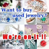 Popular and Genuine used pre engagment rings at reasonable prices meet customer needs