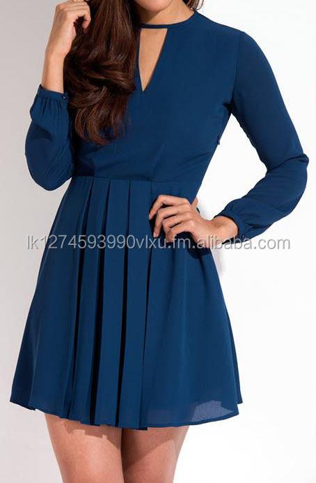 Sri Lanka Normal Frock Designsother Dressesdressesss-9793