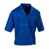 8 oz. Middleweight Brushed Cotton Sleeveless Traditional kung fu Jacket / Taekwondo Uniform / Martial arts clothing cotton karat
