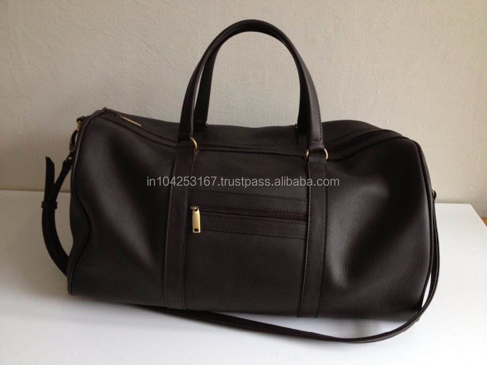 New latest designs travel bags