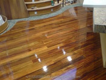 Alkyd Glossy Varnish For Wooden Floor