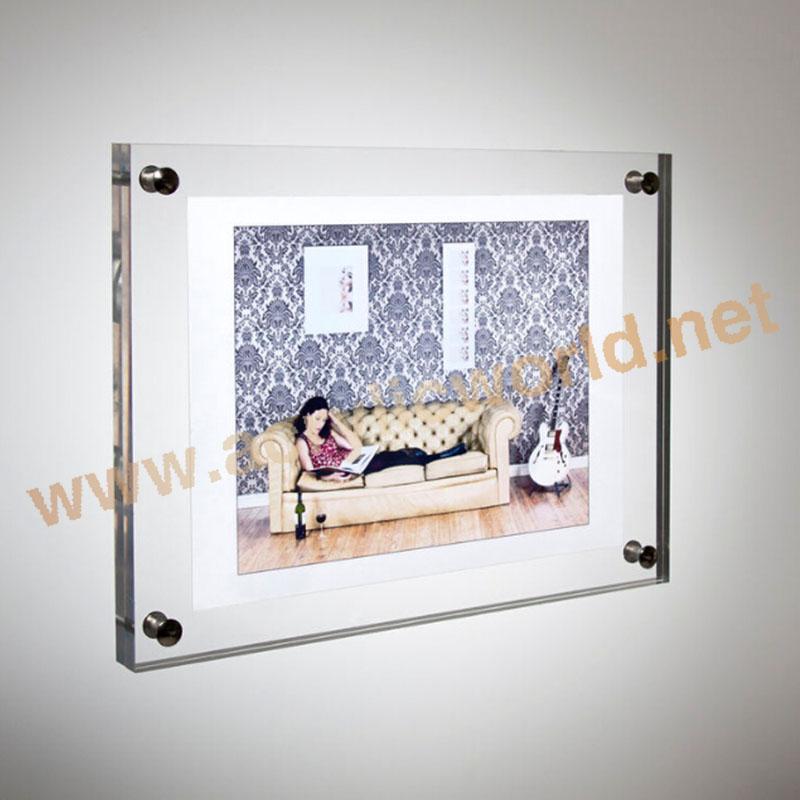 Ausgezeichnet Clear Picture Frames Wall Bilder - Badspiegel Rahmen ...