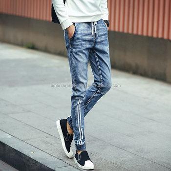 e8b6421c7 New style boys new design jeans pant/new style fashion slim fit distressed/ denim