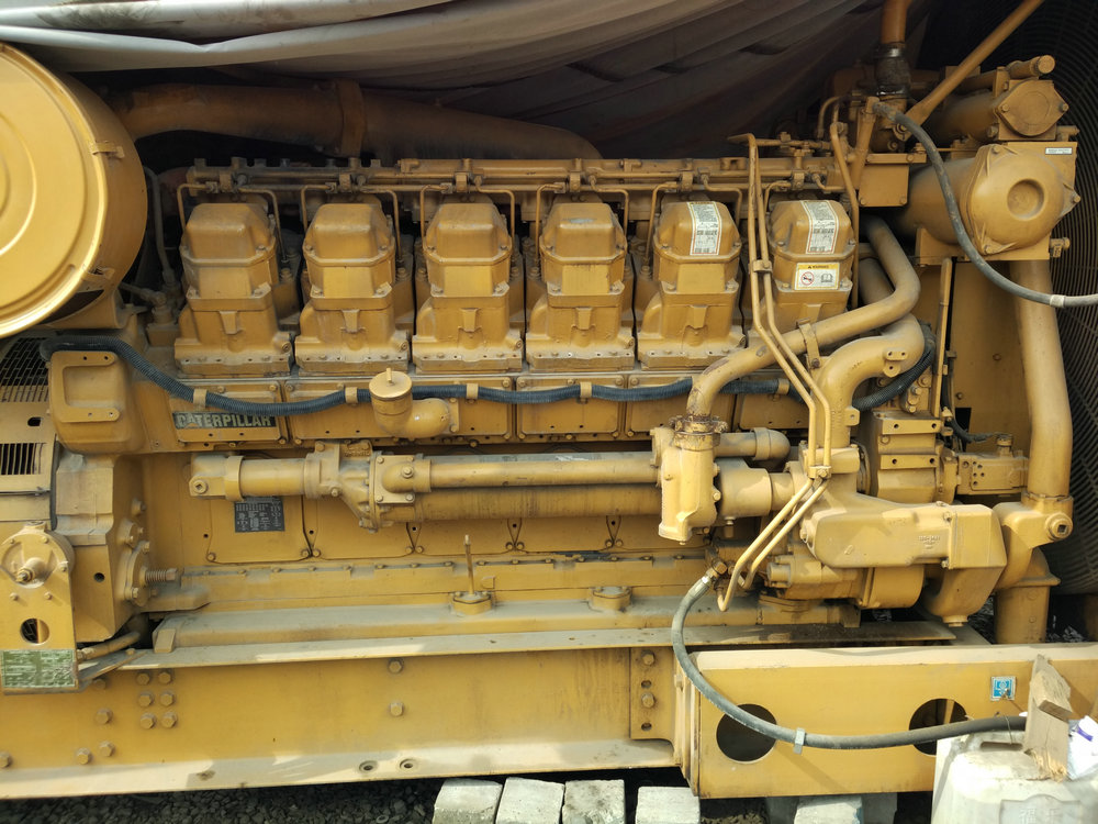 caterpillar 5kw marine diesel generator eighty