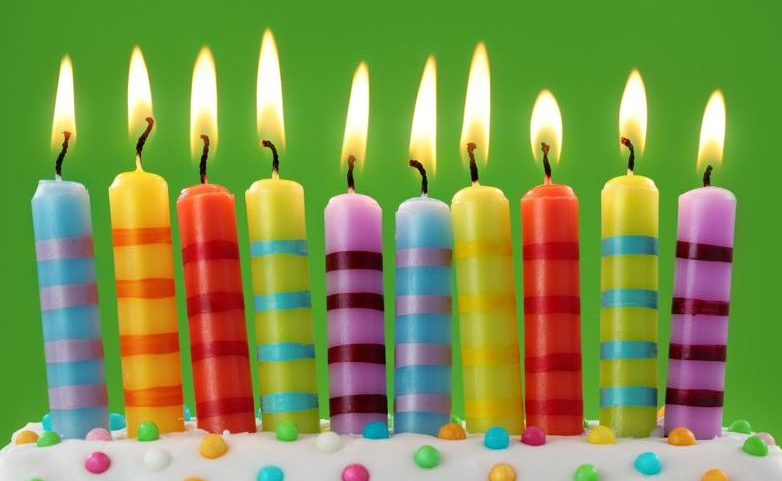 Hotsale High Quality And Cheap Price Birthday Candle